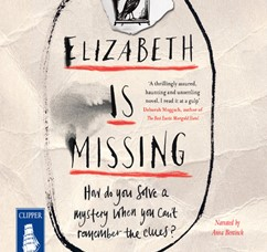 Elizabeth is missing.jpg
