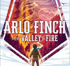 Arlo Finch in the Valley of Fire.jpg